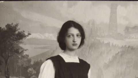 Clara Haskil, le mystère de l'interprète