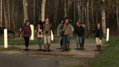 Boult aux Bois, l'éden des naturalistes