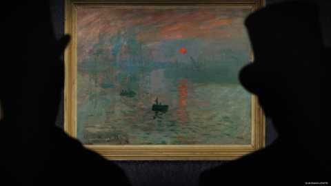 Quand les impressionnistes découvrent le Japon