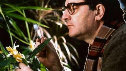 Jean-Marie Pelt, le jardinier du bon dieu