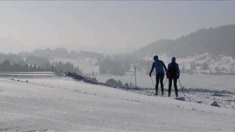 Ski made in Jura (Le)