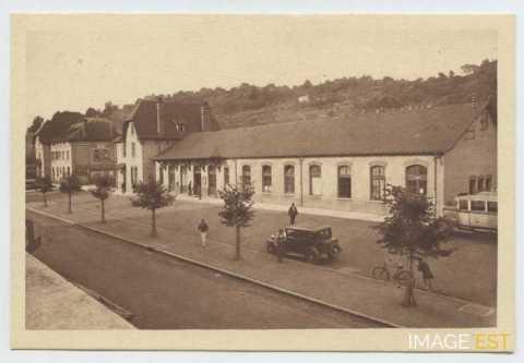 Gare (Longuyon)