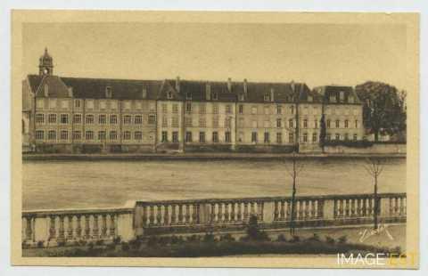 Collège et École supérieure (Pont-à-Mousson)