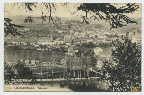 Abreschviller (Moselle)