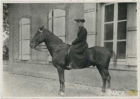Abbé J. Bourgeois (Puxe)