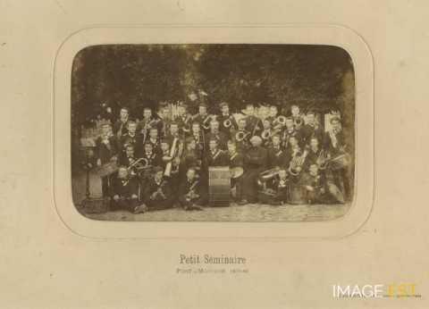 Orchestre du Petit Séminaire (Pont-à-Mousson)