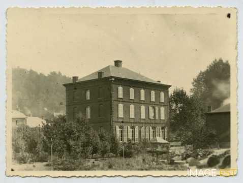 Bureaux de la Providence (Réhon)