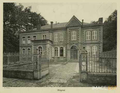 Hôpital (Réhon)