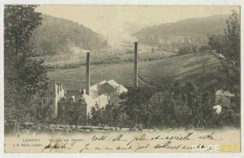 Vallée (Réhon)