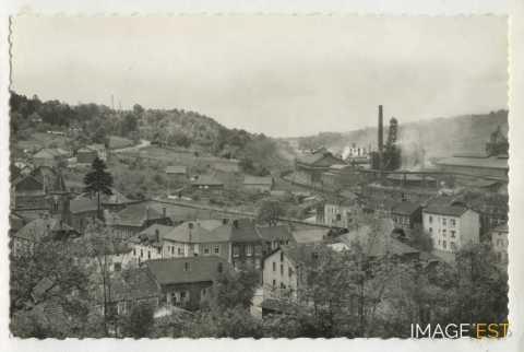 Réhon (Meurthe-et-Moselle)
