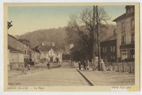 La Place (Réhon)