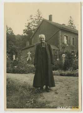 Abbé J. Bourgeois (Réhon)
