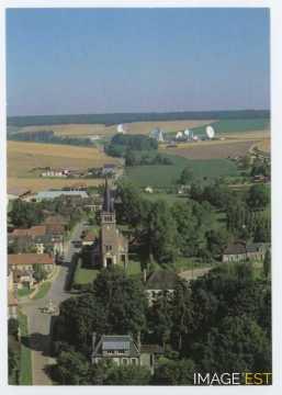 Bercenay-en-Othe (Aube)