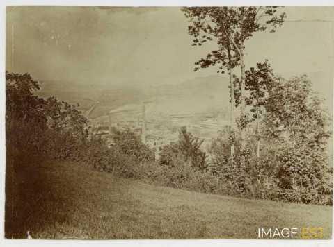 Aciéries (Mont-Saint-Martin)