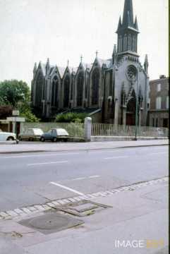Basilique Notre-Dame-de-Lourdes (Nancy)