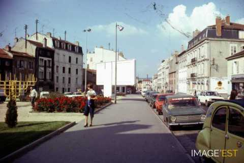 Square (Nancy)