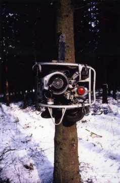 Robot élagueur (Chavigny)