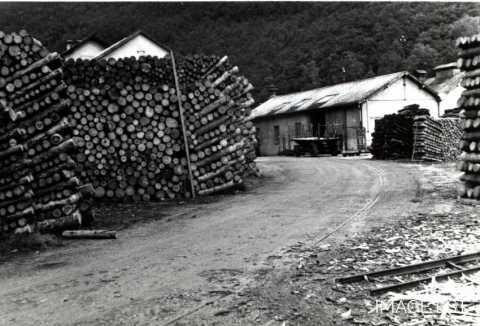 Stock de bois (Kaysersberg)