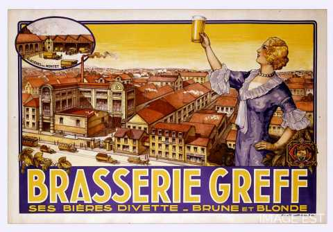 Brasserie Greff (Nancy)