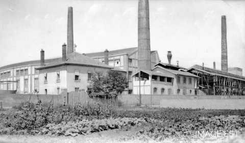 Usine (Pagny-sur-Moselle)