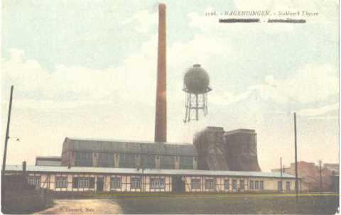 Cimenterie Thyssen (Hagondange)