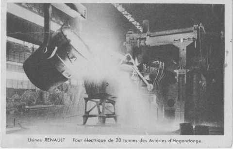 Usines Renault (Hagondange)
