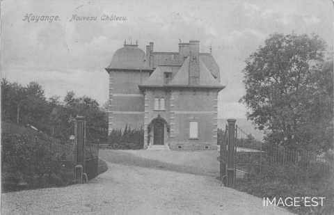 Château (Hayange)