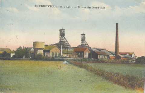Mine de fer (Joudreville)
