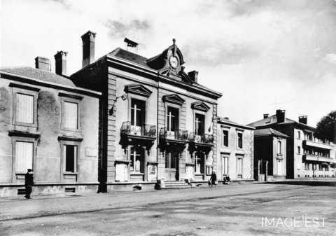 Hôtel de ville (Joeuf)