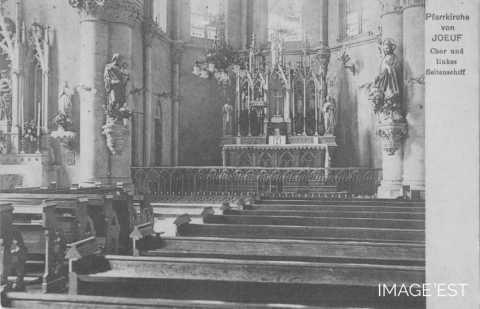 Eglise (Joeuf)