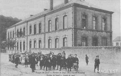 Ecole des Forges (Joeuf)