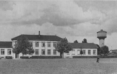 Ecole de Froicul (Moyeuvre-Grande)