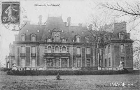 Château François de Wendel (Joeuf)