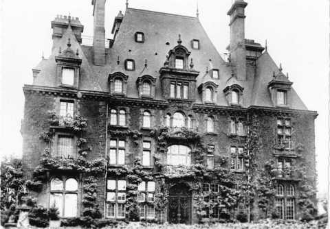 Château de la Brouchetière (Joeuf)