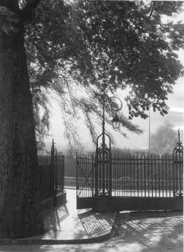 Portail du Bureau central (Hayange)