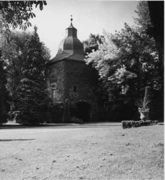 Colombier du Château de Wendel (Hayange)