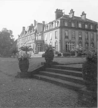 Château de Wendel (Hayange)