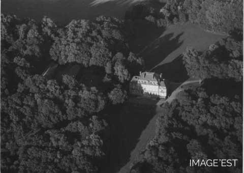 Château (Leménil-Mitry)