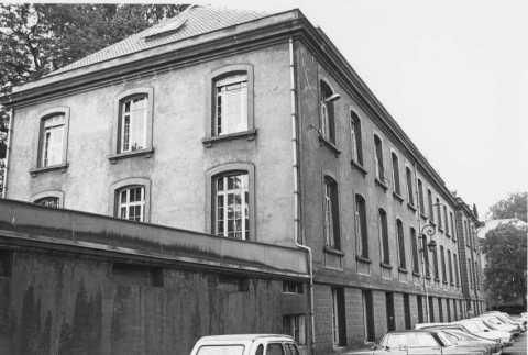Bureau central (Hayange)