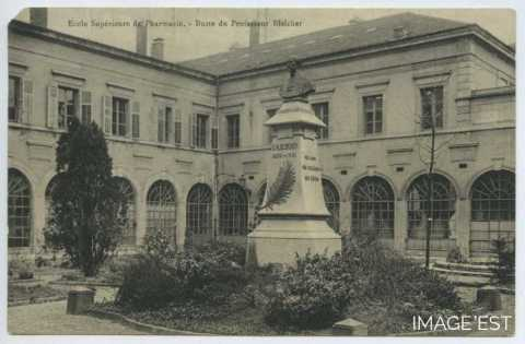 Monument Bleicher (Nancy)