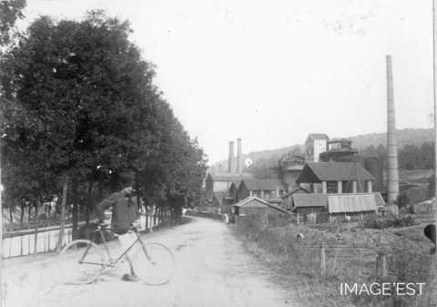 Messein (Meurthe-et-Moselle)