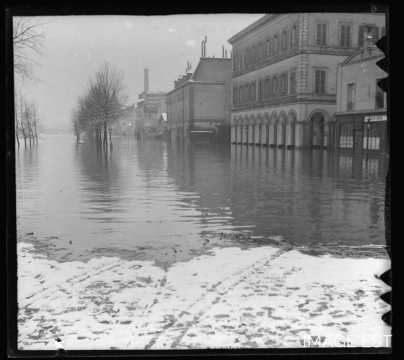 Inondations de 1910 (Nancy)
