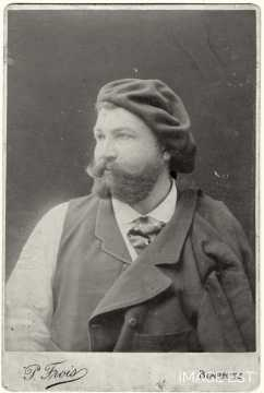 J.-B. Constant Husson (1840-1910)