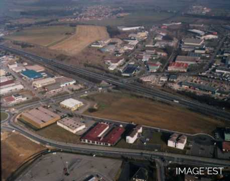 Zone industrielle (Ludres)
