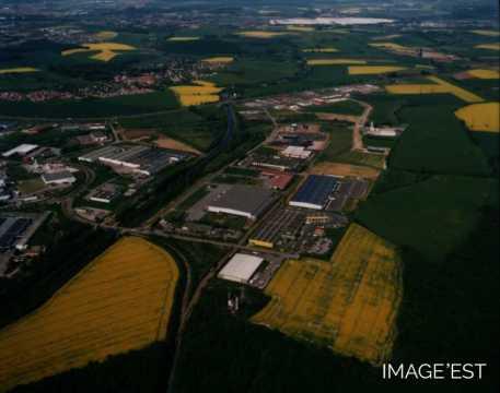 Zone industrielle (Fléville-devant-Nancy)