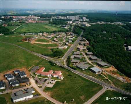 Pôle technologique de Brabois (Vandoeuvre-lès-Nancy)