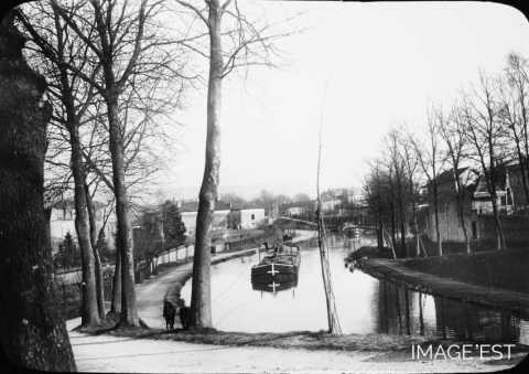 Canal (Frouard)